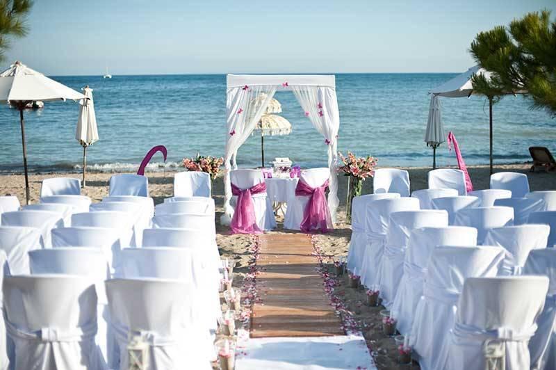5 star wedding venues ibiza