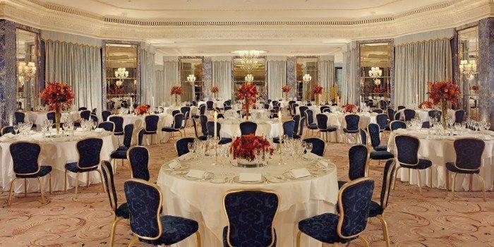 Ballroom - The Dorchester