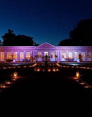 National Wedding Show Spotlight: Orchardleigh House