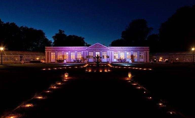 National Wedding Show Spotlight: Orchardleigh House