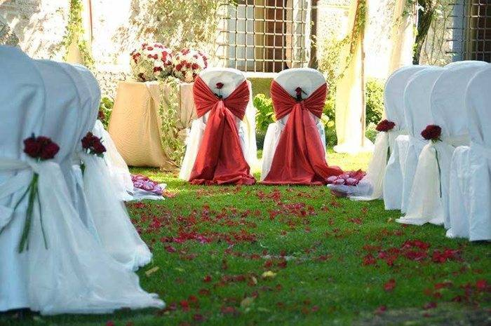 Plan A Wedding To Match Your Personality Part 3