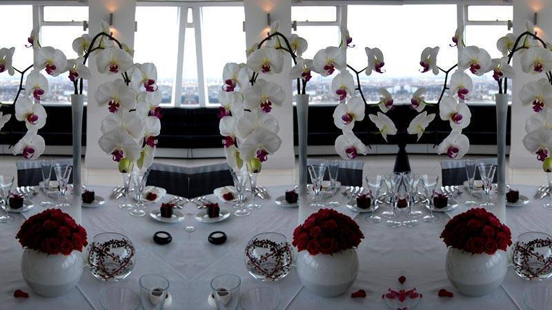 Altitude 1 - Plan A Wedding To Match Your Personality Part 2