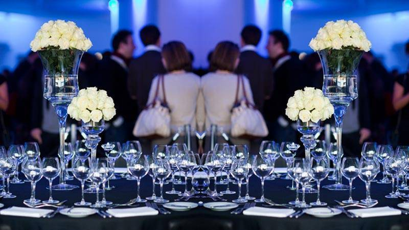 Altitude 2 - Plan A Wedding To Match Your Personality Part 2