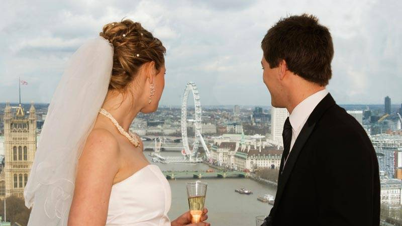 Altitude 4 - Plan A Wedding To Match Your Personality Part 2