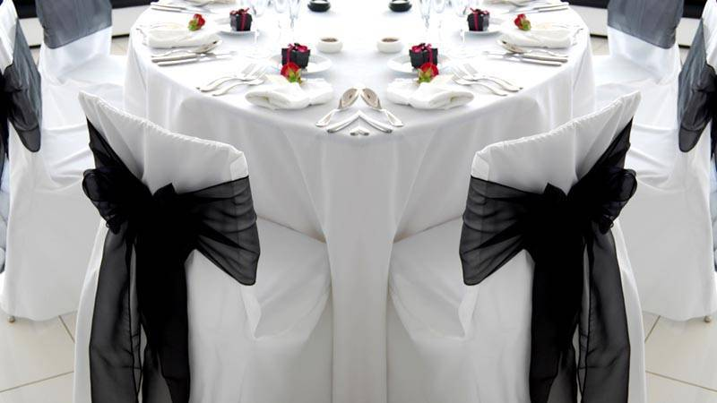 Altitude 5 - Plan A Wedding To Match Your Personality Part 2