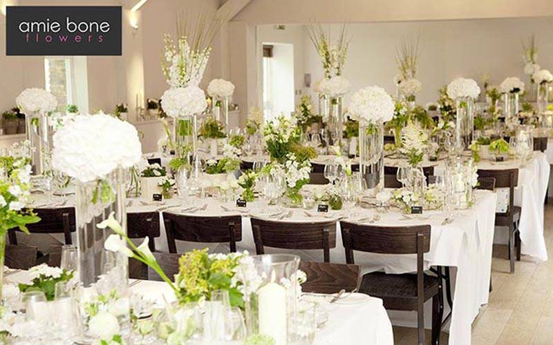 Amie Bone Flowers 1 - Plan A Wedding To Match Your Personality Part 2