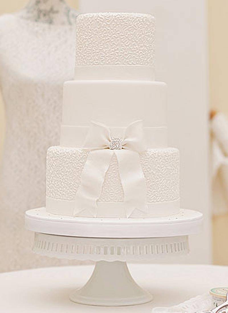 GC Couture Cake - Plan A Wedding To Match Your Personality Part 2