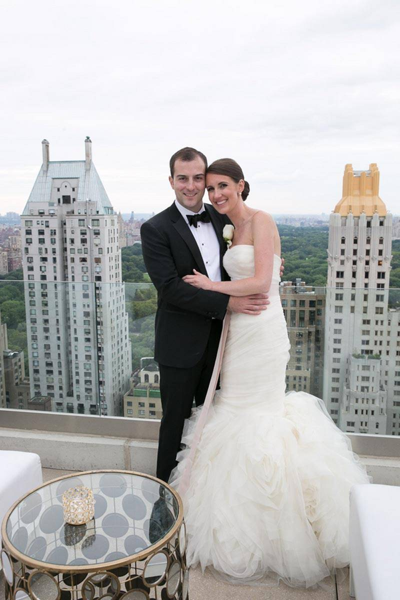 Real Wedding – 4th of July Party in New York