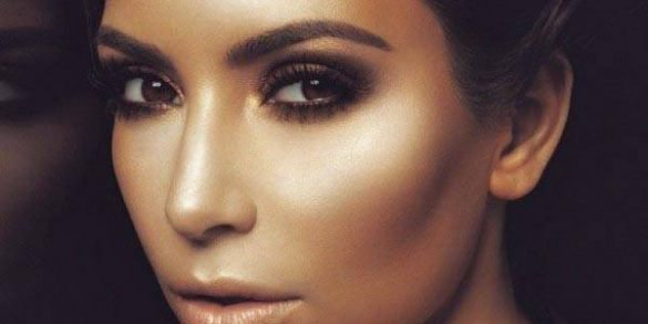 Make-up Tutorial: Contouring 101