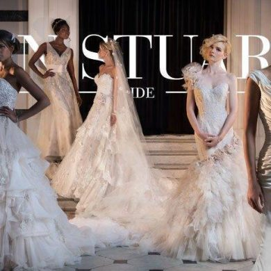 Weds 16th September: Ask The Runway Rebel Ian Stuart