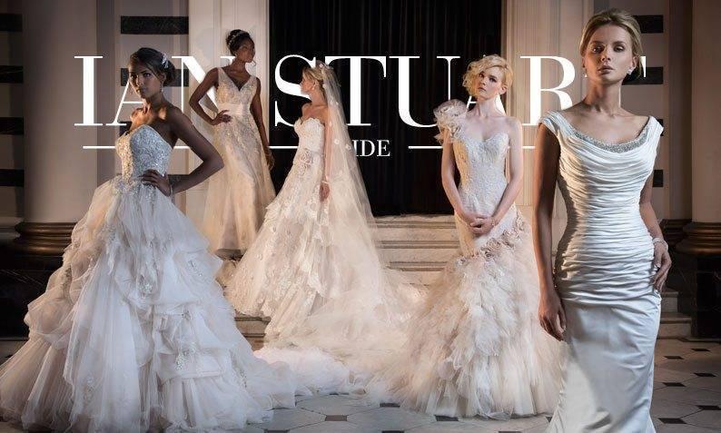 The UK\'s Top Luxury Wedding Dress Designers