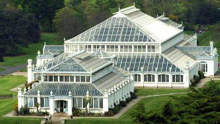 weddings at Kew Gardens