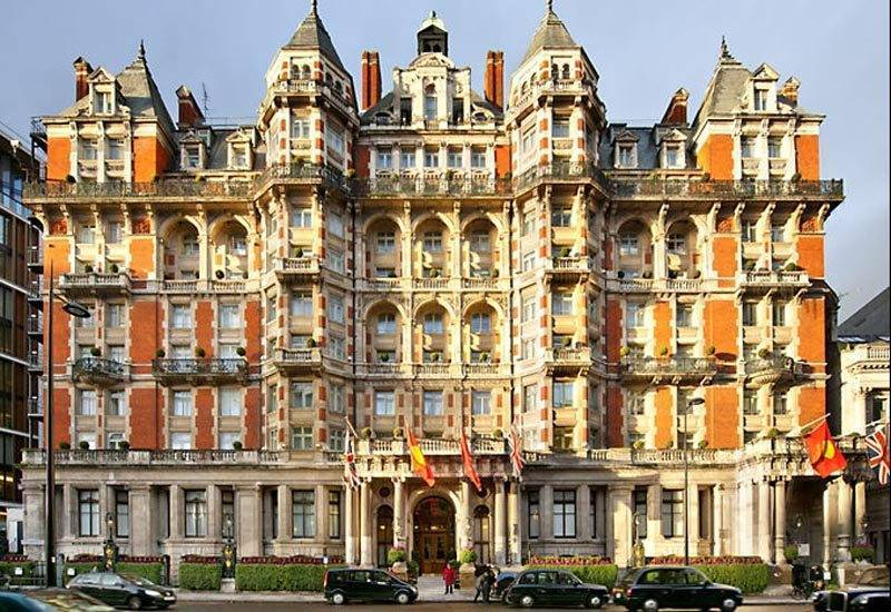 london exterior views 8 - Plan A Wedding To Match Your Personality Part 2