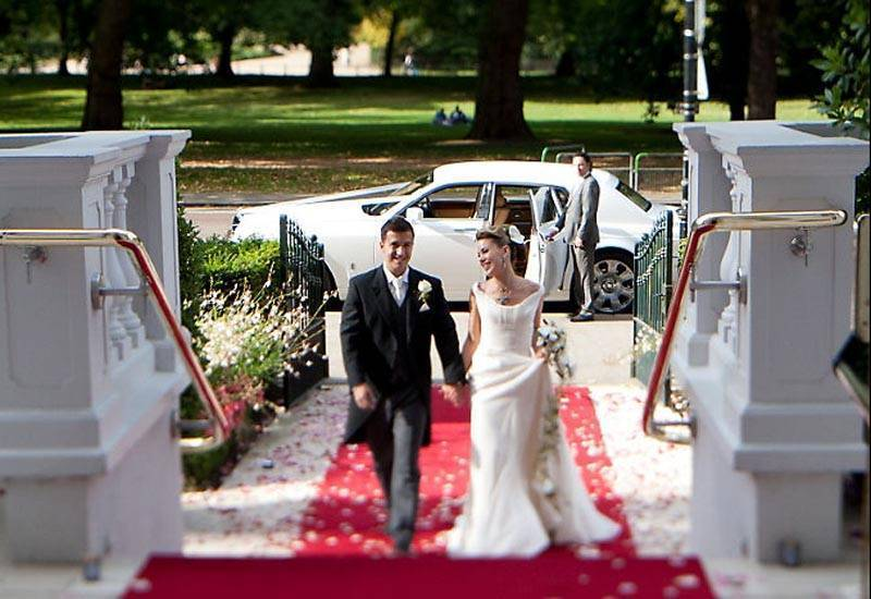 london wedding park view 1 - Plan A Wedding To Match Your Personality Part 2