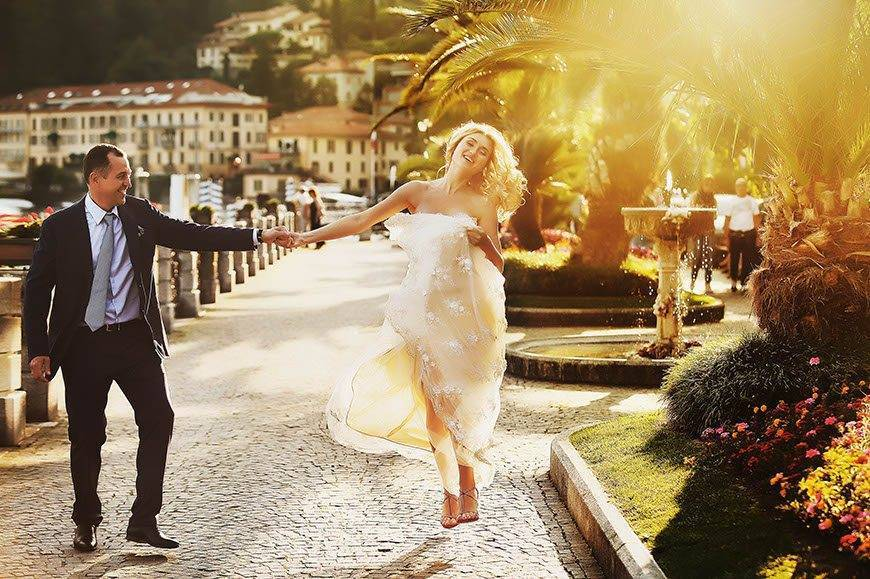 Destination Weddings Amalfi Coast Italy