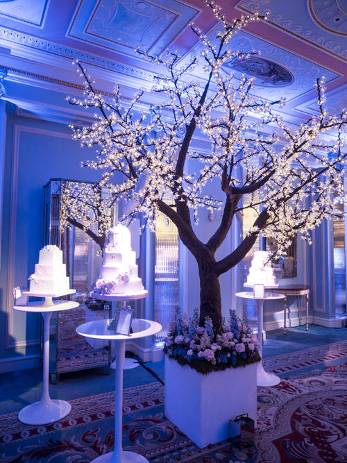 4466e9531371f8daa39ab6b05b1bb8a7650277bc - Seasons of Sugar: Brand New 2016 Cake Collection Unveiled by GC Couture