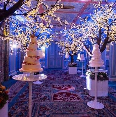 Seasons of Sugar: Brand New 2016 Cake Collection Unveiled by GC Couture