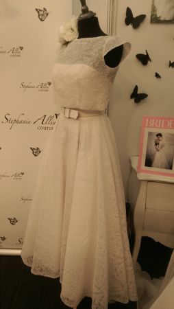 IMAG2865 254x450 - Sensorial Pleasures at Brides The Show