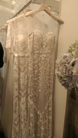 IMAG2872 254x450 - Sensorial Pleasures at Brides The Show