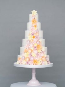 Summer Passion by GC Couture £2100 337x450 225x300 - Seasons of Sugar: Brand New 2016 Cake Collection Unveiled by GC Couture