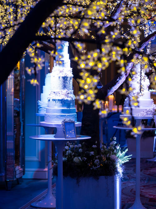 dd44334c716373ac36b7bac884fd4ad3eb8bff0b - Seasons of Sugar: Brand New 2016 Cake Collection Unveiled by GC Couture