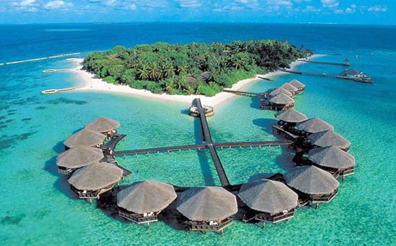Banyan Tree Resorts