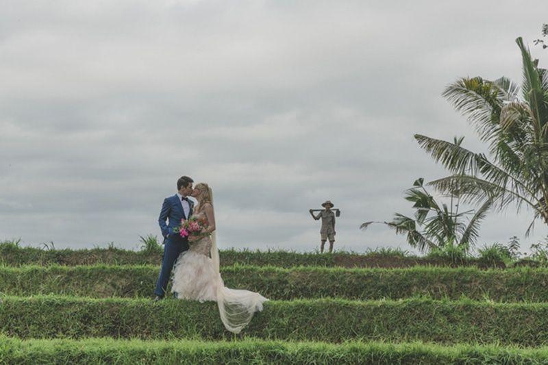Bali Ubud Wedding Portraits Jonas Peterson