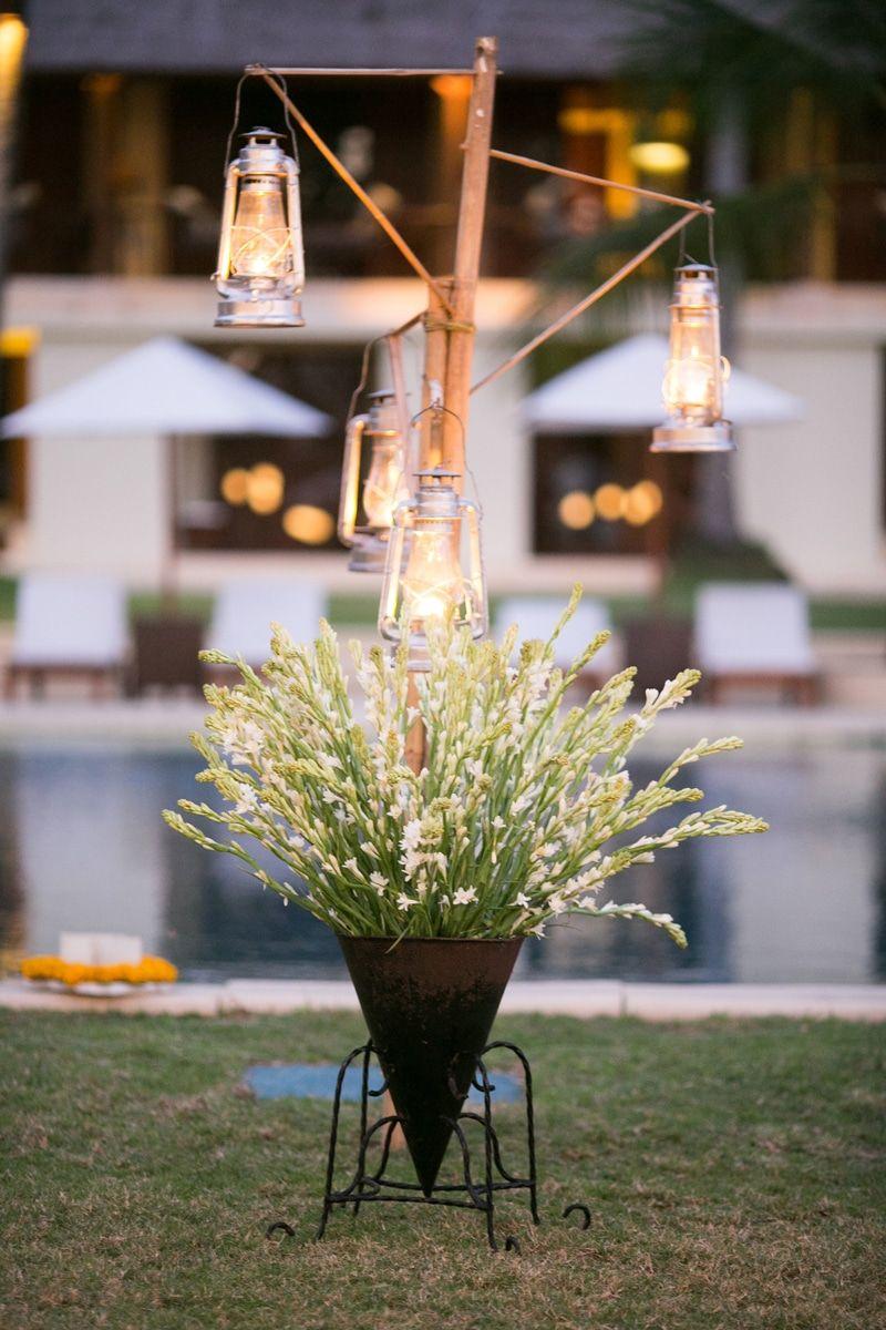 Details at Bali Wedding