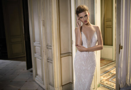 0O7A13091 450x308 - Berta Bridal bewitching fall 2016 collection