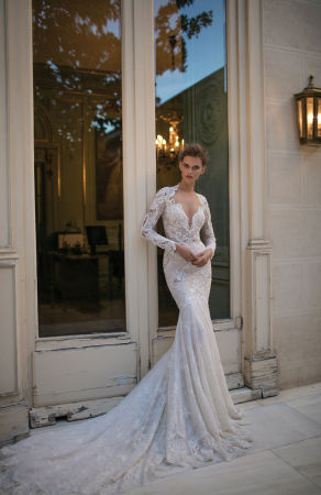 0O7A25241 292x450 - Berta Bridal bewitching fall 2016 collection