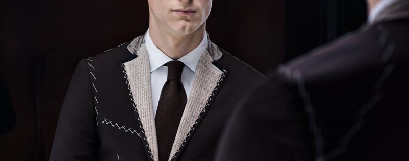 Scabal Menswear