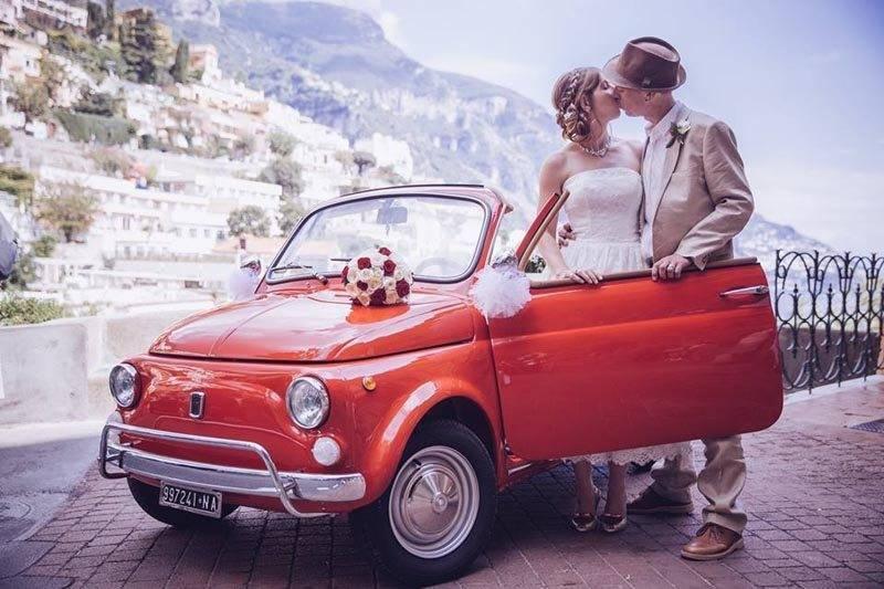 Plan a wedding in Italy Bella Sposa 2