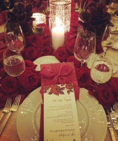 Sofia-Vergara-wedding-Nov-2015-tables-376x450