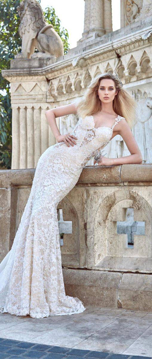galia lahav fall 2016 ivory tower collection 1607 Aurora F 5 - All you need is Lahav: Two breathtaking Fall 2016 bridal collections