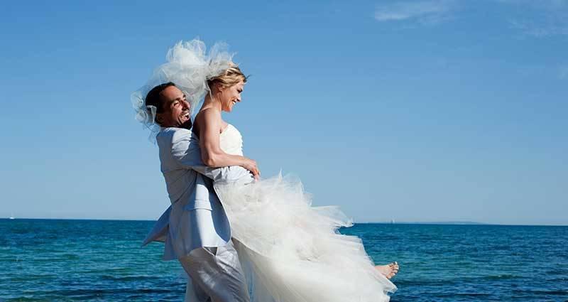 Ma Cherie Ibiza Wedding Planners