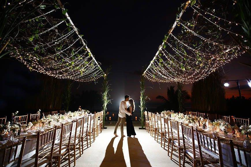 Weddings At Alila Villas