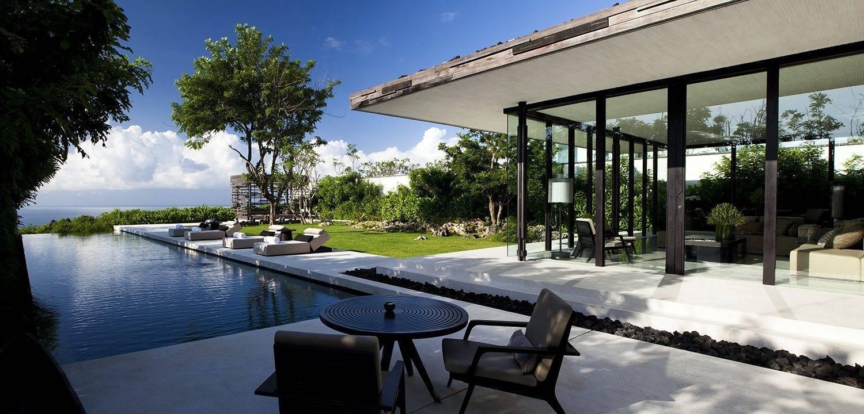 Luxury Spa Bali
