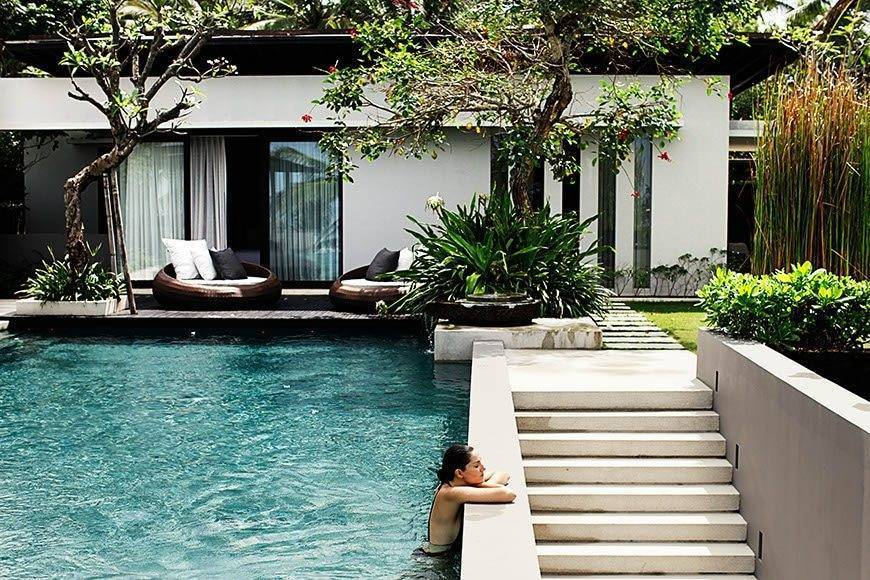 Luxury Honeymoon in Bali