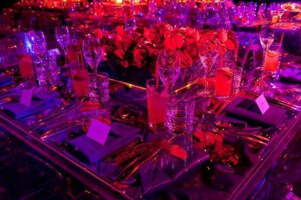 Moroccan Style Wedding Table By The Taylor Lynn Corporation