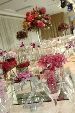 Beautiful Wedding Table by The Taylor Lynn Corporation