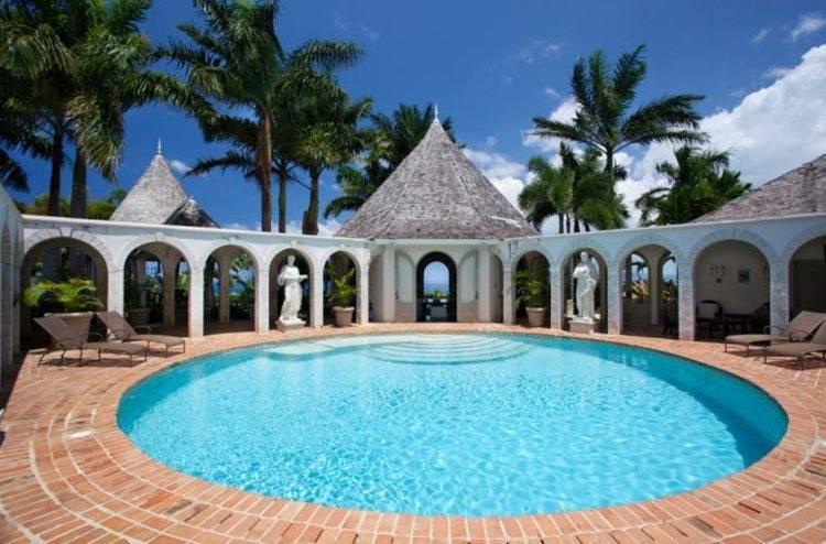 Bambu Villa (Caribbean)