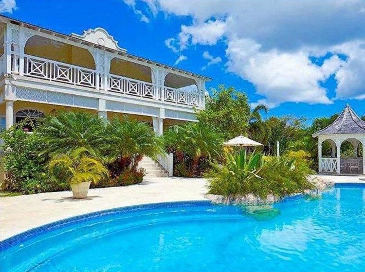 Calliaqua Villa (Caribbean)