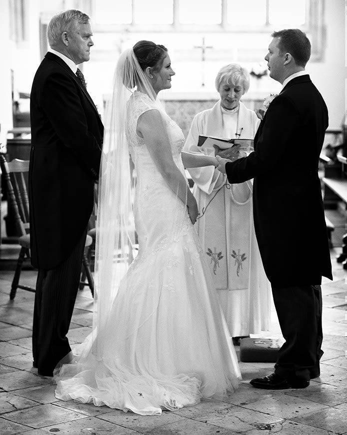 Real Wedding Suffolk
