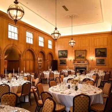 Real Wedding: Jockey Club Rooms Suffolk