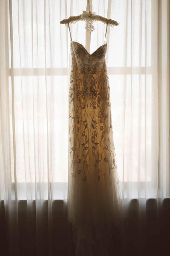 Brides Wedding Dress