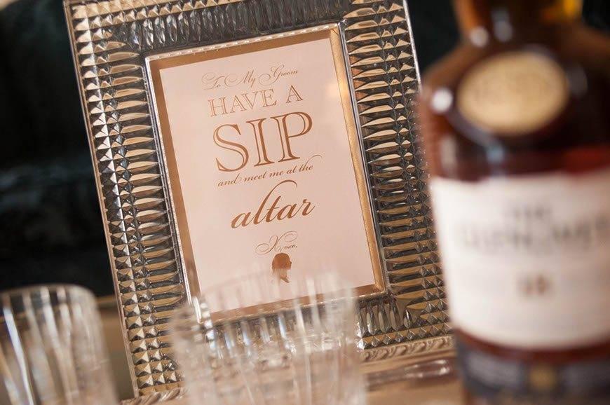 Wedding Finer Details