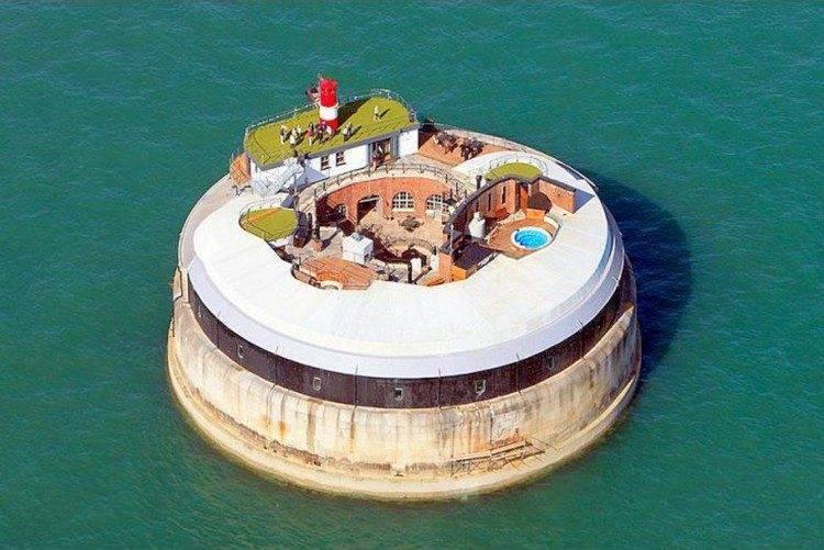 Napoleonic Fortress (UK)
