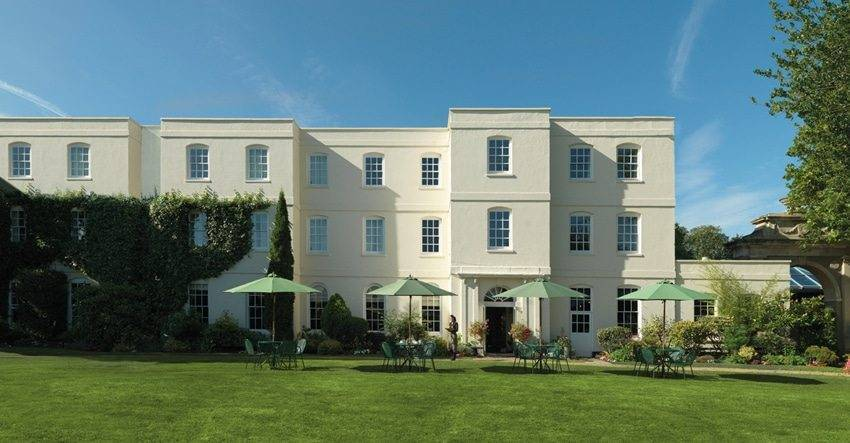 Sopwell House, Hertfordshire, England