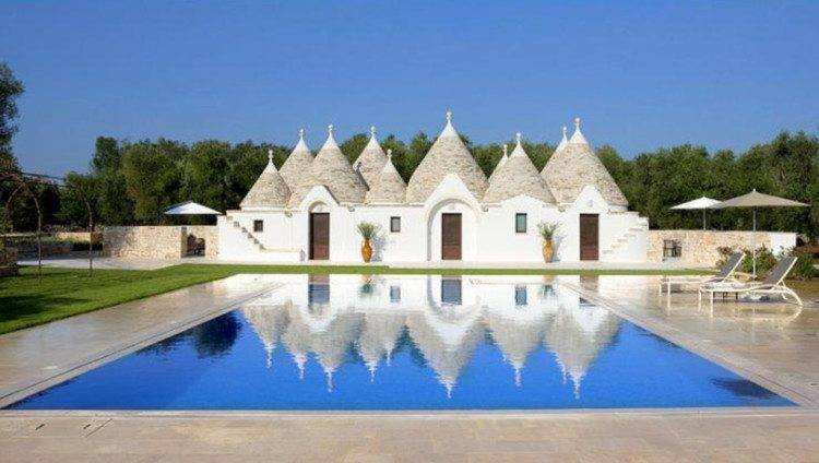 Villa Trullo (Italy) - Luxury Honeymoon Villa