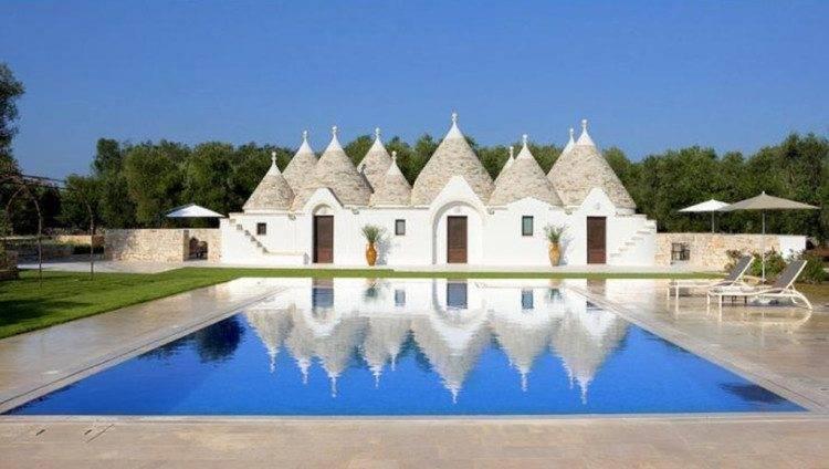 Villa Trullo (Italy) - Luxury Honeymoon Villa